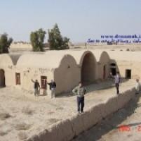 معدن حسین آباد و معدن دشتک